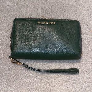 Michael Kors, wristlet/wallet